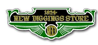 New Diggings General Store